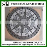 granite pavers for driveways/ cobblestone paver mats