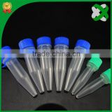 Vacuum Blood Collection Tube Lab Blood Test Tube 1.8ml