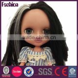 Cartoon Doll Cute Doll 18 Inch Vinyl Doll Kits For Baby