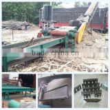 chipper knife grinder/2016 drum type wood chipper