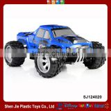 1/18 2.4G 4WD Electric RC Car Monster Truck RTR