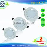 surface mounted led drop ceiling panel light fixture 3w 5w 7w 9w 12w