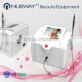 2014 Christmas Promotion! Hot sale! professional RBS Vascular / Facial Veins Removal laser beauty/cosmetic machine/equipment