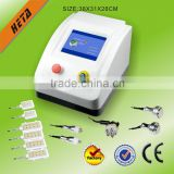 H-1005B Hot Sale!! Brilliant Style RF Beauty System/ Cavitation RF Lipo Laser