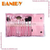 Banidy Concealer,Shaving Brush,Foundation,Blusher Used With and Synthetic Hair Brush Material makeup brush