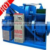 World leading!! scrap cable wire recovery machine