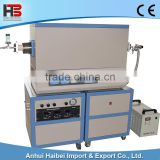 High temperature thermal CVD equipment for diamond