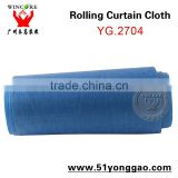 Shade cloth in roll plastic window screen for poultry farm curtain cloth