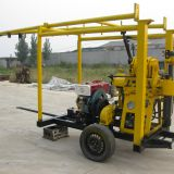 Low water well drilling rig price