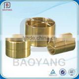 OEM Precision Casting Brass Bronze Parts Lost Wax Casting