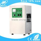 Globle sales lead 15G indoor fish farming ozone equipment, ozone generator for indoor fish farming