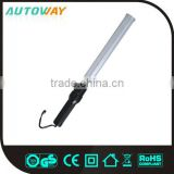 New LED Plastic Traffic Warning Baton