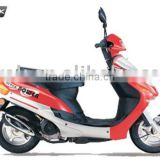 50cc automatic scooter KM50QT-6