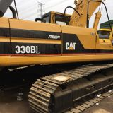 used caterpillar 330BL excavator of cat 330BL excavator