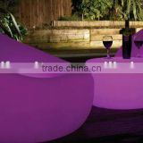 Led light table 16 colors changing