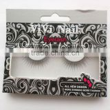 Vivi nail wholesale false eyelashes extension with Korea glue