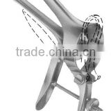 High Quality Sterile Vaginal Speculum Cusco Vaginal Speculum