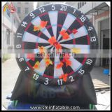 Exciting inflatable dart board stands,outdoor dartslive dartboard,indoor games for children's developments