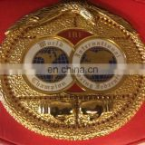 Manufacturer Champion World Title plus Size Boxing Belt