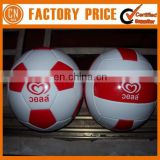 Customized Logo OEM Designed Printed Soccer Ball