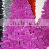 2016 Wholesale Various Sizes Colorful Christmas Tree Led Outdoor Artificial Led Christmas Tree