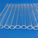 fused silica tube quartz tube/quartz tubes glass test tube