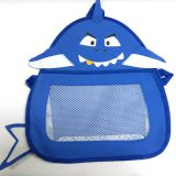 Multi Cartoon Animal Hanging Mesh Storage Bath Toy Bag Tidy Organizer