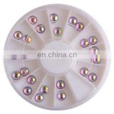 Wholesale Popular 3d nail decoration nail art product