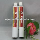 GMP Standard Aluminum Medical Ointment Filling Tube