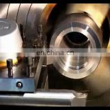 cnc lathe for seal CQK1322 Oil and gas projects