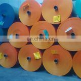 High quality low price high density polyethylene tarpaulin pe tarpaulin roll with waterproof and anti-aging features