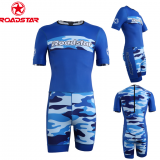 Customized high quality roller skinsuit factory manufacturer
