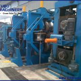 Automatic Pipe Production Line or Welded Tube Making Machine API Pipe Mill 426mm