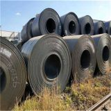 China cowden steel corrosion resistant steel spa-h cowden coil is used for containers