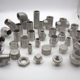Stainless Steel Cast Pipe Fitting 150lb class