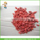 Chinese Red Ningxia Bulk Organic Dried Goji Berry