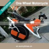30km/h one wheel electric motorcycle Self balancing electric scooter, skate Board,Electric chariot balance scooter