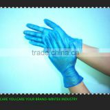 AQL 1.5 CE/ISO Approved Vinyl Food Gloves