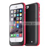 New External back battery case for IPhone6 4000mAh