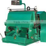 carton creasing and die-cutting machine