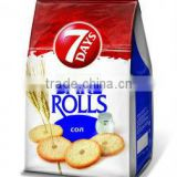 BAKE ROLLS 7 DAYS NATURAL 80g
