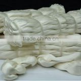 High Quality100%Raw mulberry silk filament knitting yarn 20/22d 22/22d 3A-5A grade Good Price In Stocks