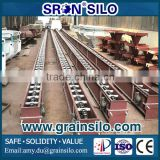 China Professional Horizonal En-masse Scraper Chain Conveyor Manufacturer, Drag Chain Conveyor Used For Price