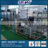 SRON Full Auto High Pressure No Negative Water Supply Equipment, Water Supply Pump System for High Building