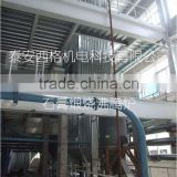 China Gypsum Powder Production Line with high-qualified machinery and new advanced technology