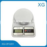 Kitchen weighting scale/Digital scale sf-400/lightweight digital weight scale 0.1g/Kitchen food weighting scale