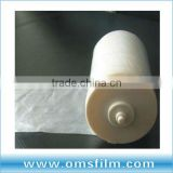 HDPE transparent polyethylene cover roll film for hygienic sanitary toilet seat with sensor-operated