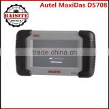 Good feedback 2016 Best selling autel maxidas ds708 software update online autel ds708 diagnostic scanner in stock