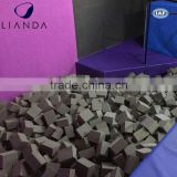 Small foam cube filling for inflatable foam pit for sale,foam pit,inflatable game