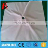 China famous belt filter cloth/sludge dewatering belt/filter press cloth for kraft paper